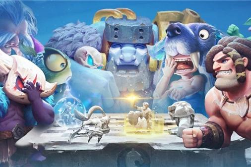 《多多自走棋》将在1月27日免费登陆PS4平台