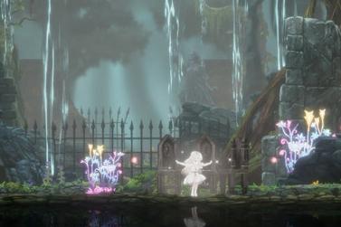 《终焉之莉莉:骑士寂夜》开启EA测试