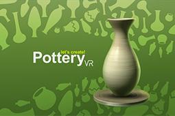 一起做陶瓷吧!VR