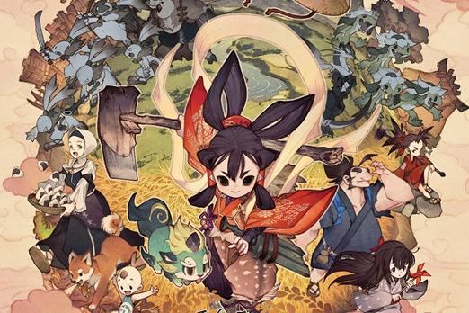 《天穗之咲稻姬》全球销量已突破85万