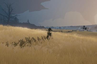 黑暗风格RPG《黑色之书》试玩版现已上架Steam
