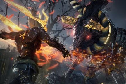 《仁王2:完全版》2月5日发售 官方公开新宣传片