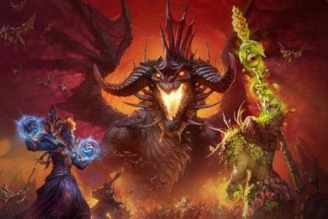 《暗黑破坏神:不朽》测试反馈积极 2021年内发布