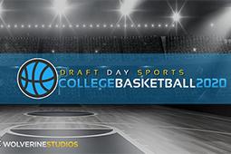 选秀日运动:大学篮球 2020
