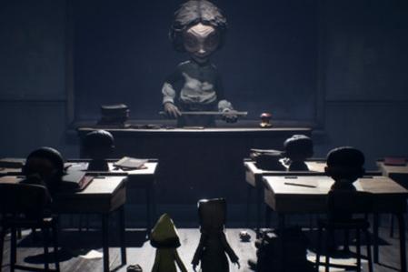 IGN 7分:《小小梦魇2》没有留下持久的影响