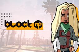BLOCK 多人游戏 RPG