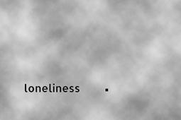 孤寂感中文版