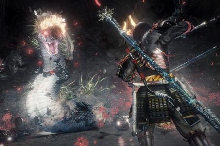 IGN盘点十大非FS制作的类魂游戏 《仁王》系列…