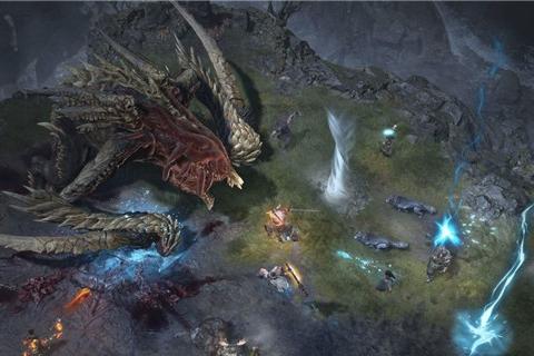 《暗黑破坏神4》设计师分享游戏PVP细节