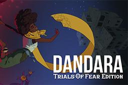 丹达拉:恐惧试炼增强版