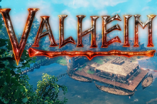 Steam新一周销量榜:合作生存游戏《英灵神殿…