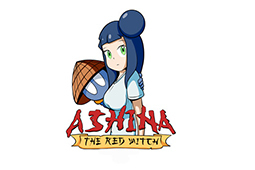 Ashina:红女巫