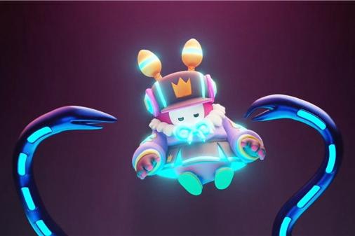 《糖豆人:终极淘汰赛》第四赛季宣传片上线