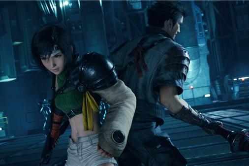 《最终幻想7重制过渡版》制作人分享更多游戏新增内容