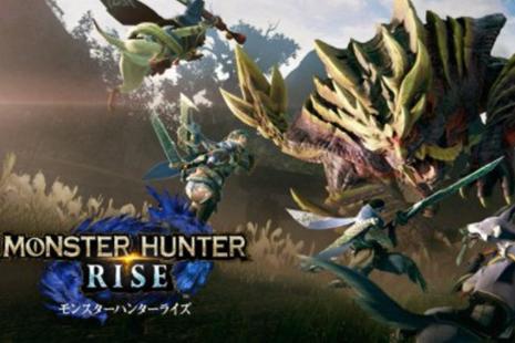 《怪物猎人:崛起》全球销量突破400万份