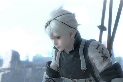 IGN日本分享《尼尔:伪装者》实机演示视频