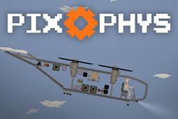 PixPhys