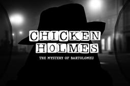 雞仔福爾摩斯:巴托洛繆之謎