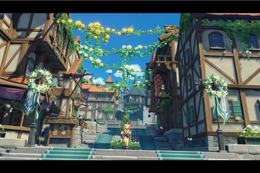 《原神》PS5版本先導預告公布 預計今年春