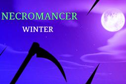亡靈法師:冬天