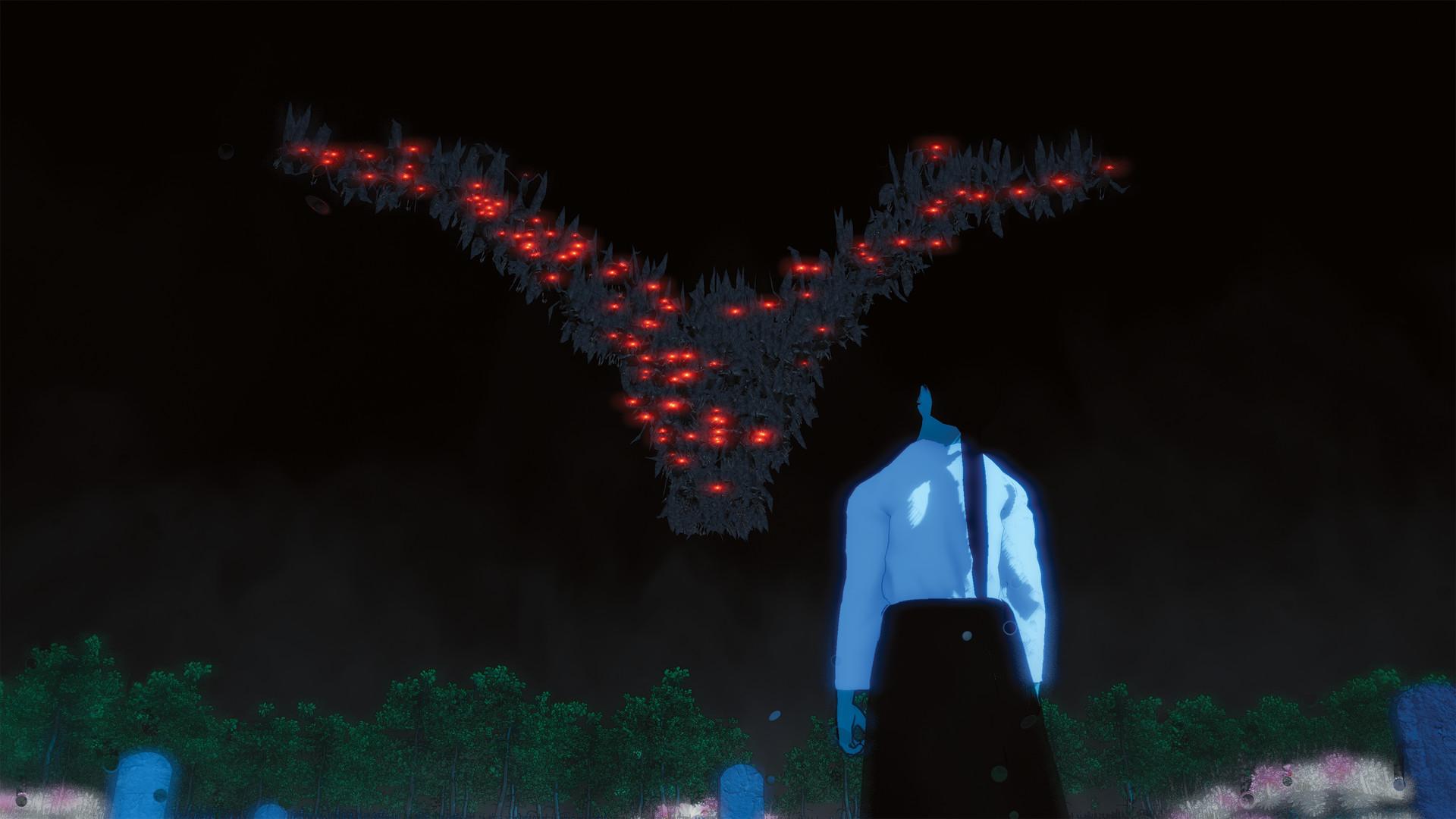 温红:复仇之魂图片