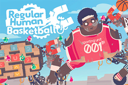 正常人的篮球