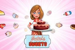 朱莉的糖果