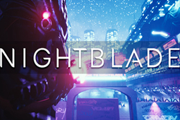 Night Blade中文版