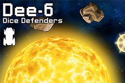 Dee-6:骰子守护者