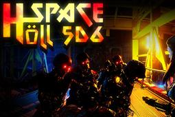 Höll Space 5D6
