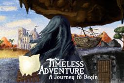 永恒的冒险:开始之旅