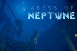 海王星的深淵