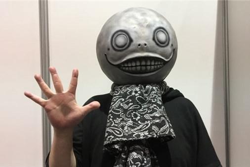 《尼尔》系列制作人横尾太郎正开发一款新作