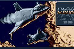 Steam喜加一:太空战斗游戏《Utopos》免费领