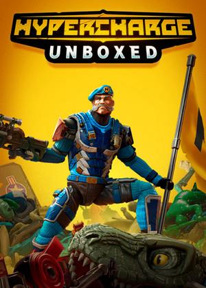 超级冲锋:开箱图片