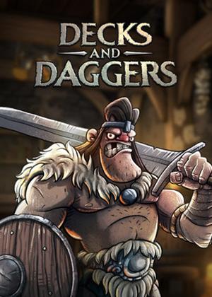 Decks & Daggers图片