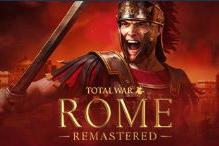 《罗马:全面战争重制版》Steam获褒贬不一