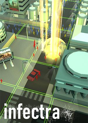 感染 - 城市疏散图片