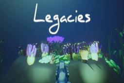 Legacies中文版