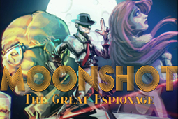 ‎Moonshot - The Great Espionage