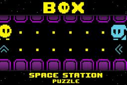 盒子:太空站