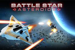 战斗之星小行星