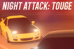 Night Attack: Touge