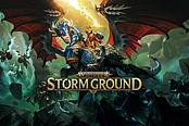 《战锤西格玛时代:风暴之地》战役演示 游戏…