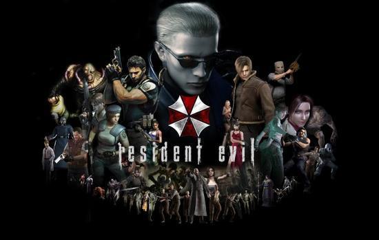 生化危机系列传闻未来多个游戏细节以及最新动向