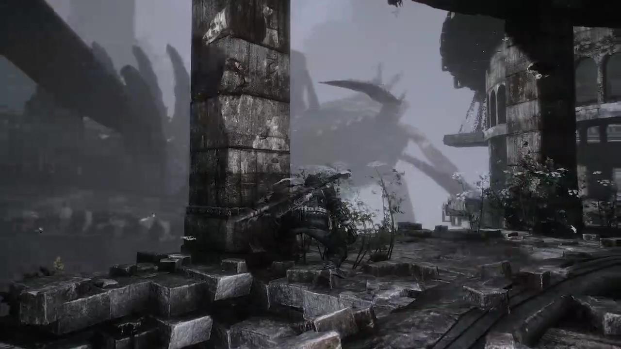 《枯瑟信仰:放逐者》发布新先导片 有独特怪物食物链 游戏资讯 第1张