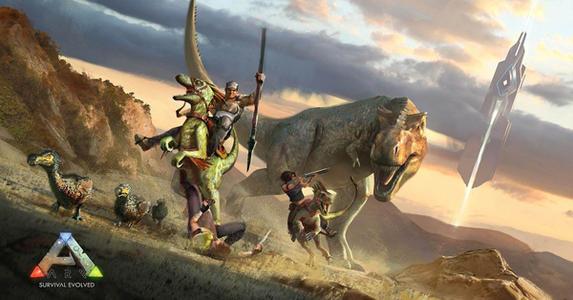 方舟创世纪2暗影鬃狮驯服方法介绍 暗影鬃狮怎么驯 游戏攻略 第1张