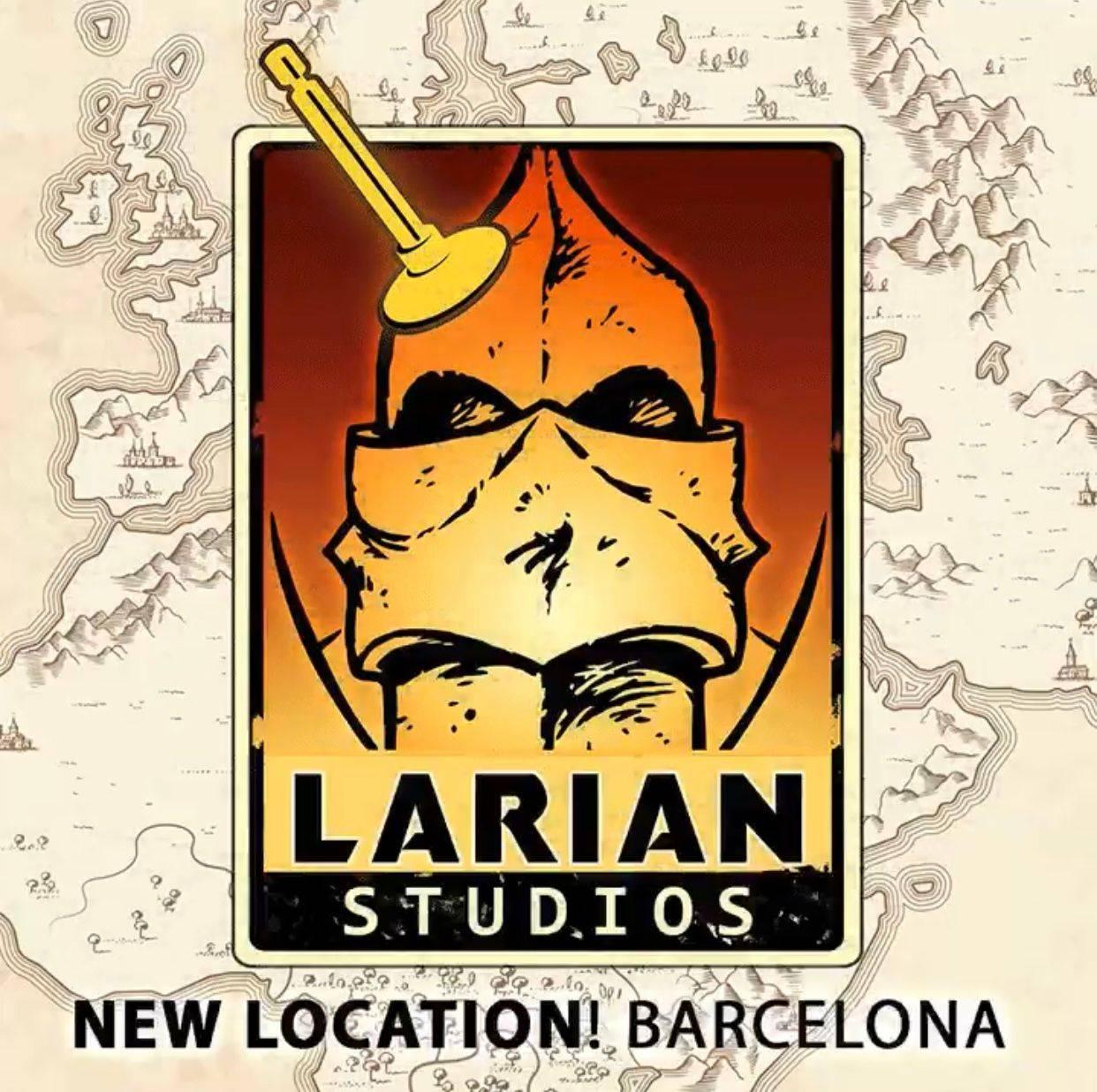 《博德之门 3》开发商拉瑞安宣布 成立巴塞罗那工作室 游戏资讯 第1张