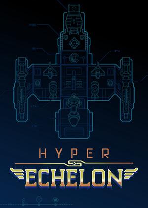 Hyper Echelon图片