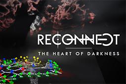 重新连接:黑暗之心